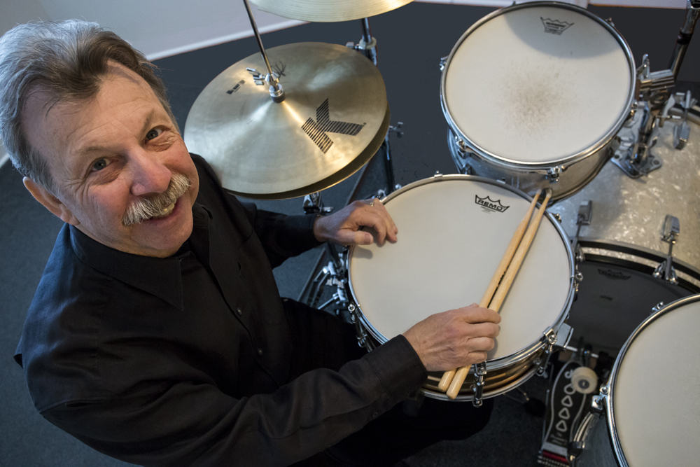 David Drubin
